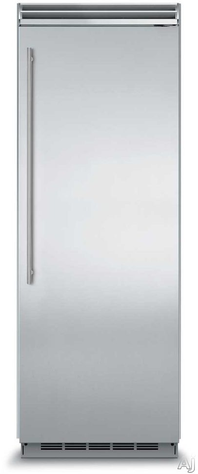 Marvel Professional Series MP36RA 36 Inch Full Refrigerator Column with Ion Air Purifier Pizza Box Storage Dynamic Cooling Technology Fast Cool Setting Spillproof Glass Shelving Humidity-Controlled Crisper Drawers Sabbath Mode and 22.8 cu. ft. Capacity