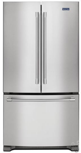 French Door Refrigerator from Maytag