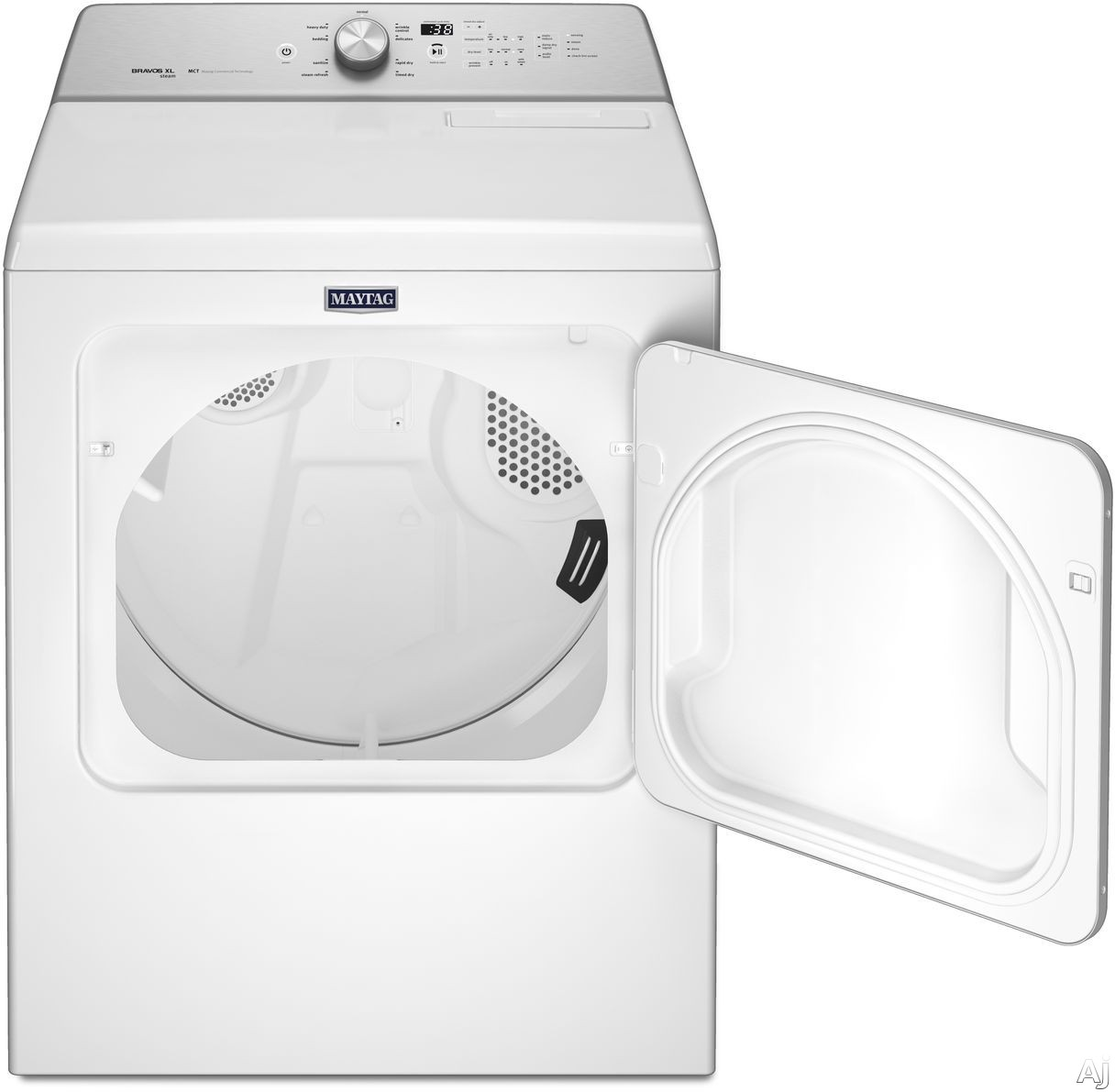Maytag Medb755dw 29 Quot Electric Dryer With 7 0 Cu Ft
