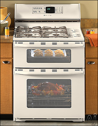 Maytag Mgr6772bdq 30 Quot Freestanding Double Oven Gas Range W