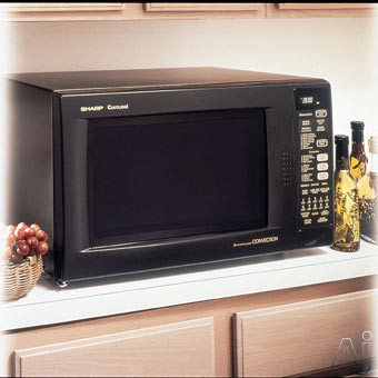 Emerson Countertop Convection Oven : MICROWAVE OVEN WITH BROWNING ? MICROWAVE OVENS