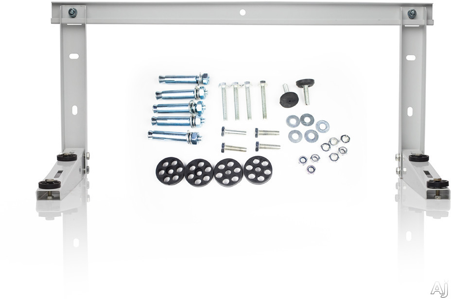 Image of MrCool MB176 Condenser Wall Mounting Kit for 9k to 18k BTU MRCOOL Ductless Split System