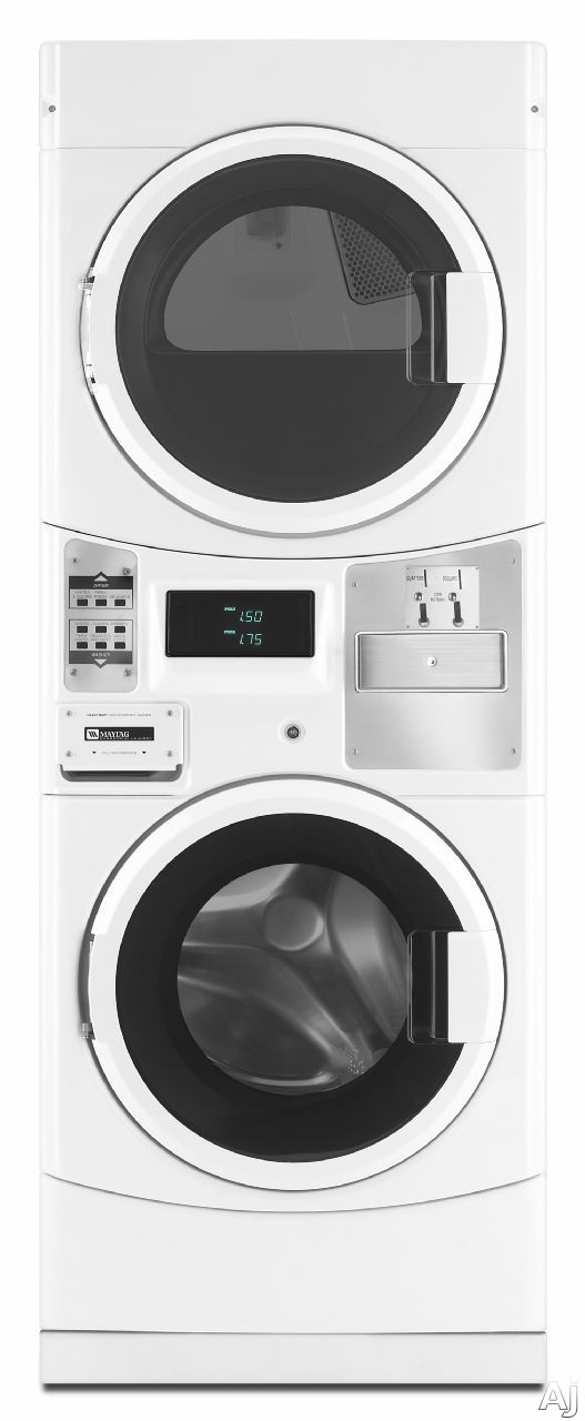 Picture for category Clothes WasherDryer Combinations