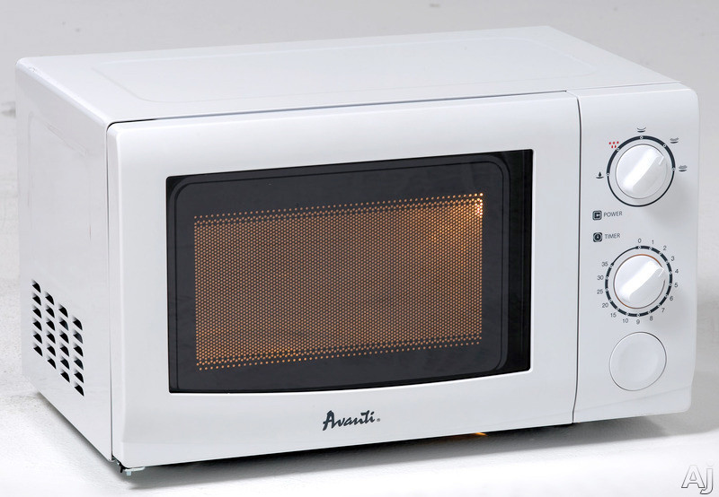 NE-1024 1000 Watt* Commercial Microwave Oven