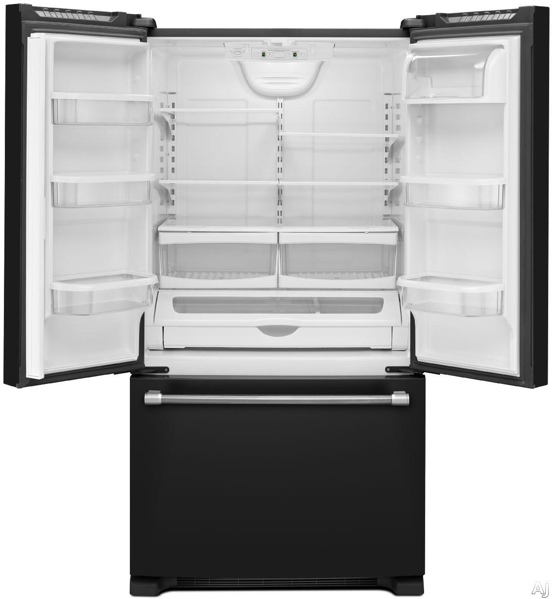 frigidaire gallery refrigerator fghb2866pf manual