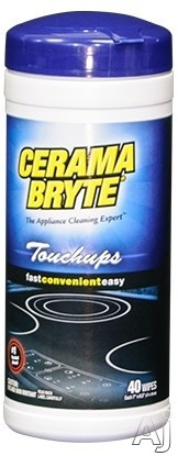 Frigidaire 5304448380 Cerama Bryte Cooktop Cleaner