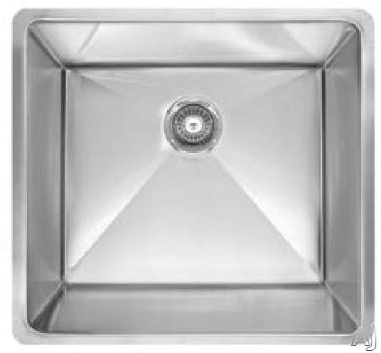 Franke Pex11021 22 Quot Undermount Single Bowl Stainless Steel