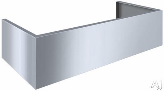 Prestige Pro Line PLDC606 6 Inch High Duct Cover: For 60 Inch Range Hood