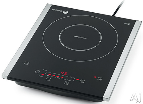 Fagor Portind 12 Quot Portable Induction Cooktop With 1