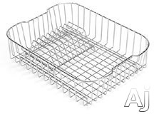 Picture of Franke Prestige Plus Series PR50C Coated Stainless Large Drain Basket