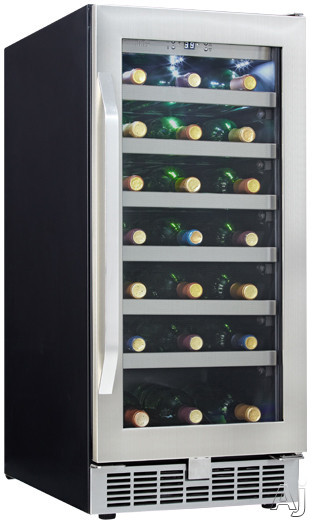 15 Wine Cooler Undercounter