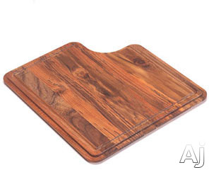 Franke Professional Series PS1340S Solid Wood Cutting Board