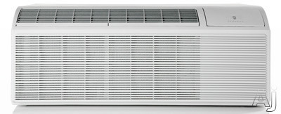 Friedrich PDE15R5SF 15,000 BTU Packaged Terminal Air Conditioner with 5.0 kW Electric Heat, 9.8 EER, U.S. & Canada PDE15R5SF