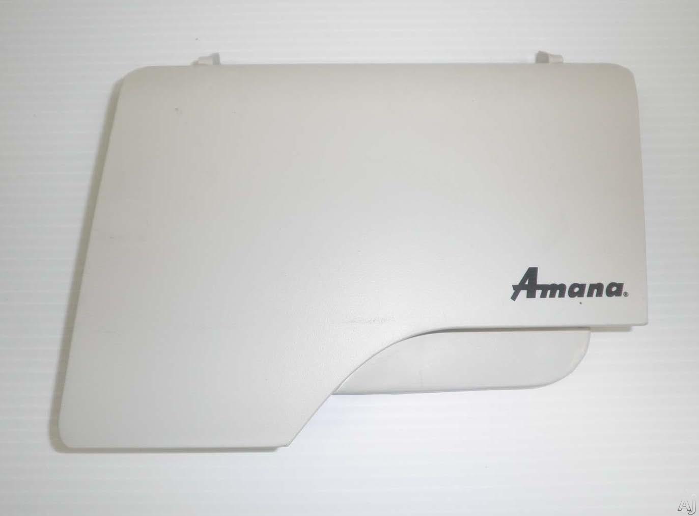 Amana 0261p00003 Control Door