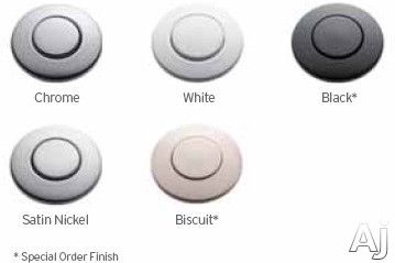 Picture of InSinkErator STC SinkTop Switch Push Buttons (SPECIAL ORDER)