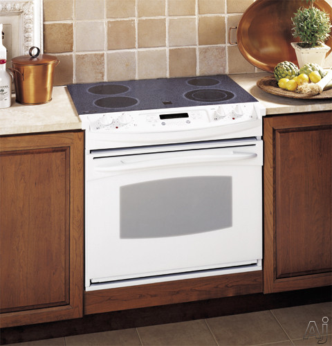 Electric Ranges  Convection Ovens | Samsung Ranges  Ovens