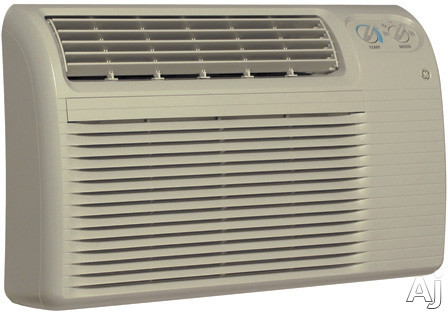 Eco Air and Water :: Room Air Conditioners :: 15000 BTU 30 Amp Amana Packaged Terminal Air Conditioner with Electric Heat PTC153E50AXXX