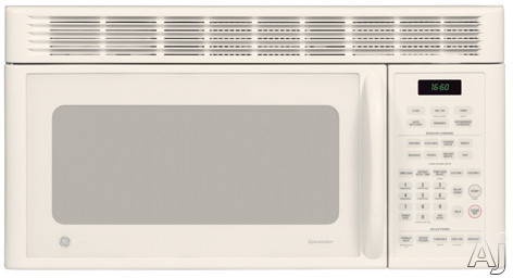 Ge Profile Spacemaker Microwave Jvm1660 on