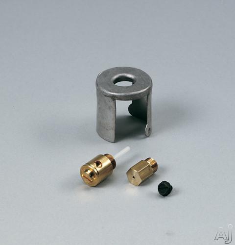 GE WE25X0217 LP Conversion Kit, U.S. & Canada WE25X0217