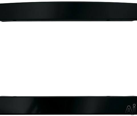 "GE JX2030 30"" Deluxe Built-In Trim Kit for GE Countertop Microwaves, U.S. & Canada JX2030"