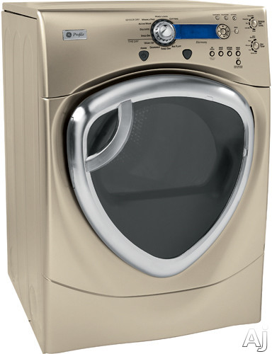 Ge Washer Dryer owners Manual on
