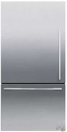 Fisher & Paykel Refrigeration,Fisher & Paykel Refrigerators,Fisher & Paykel Bottom Mount Refrigerators