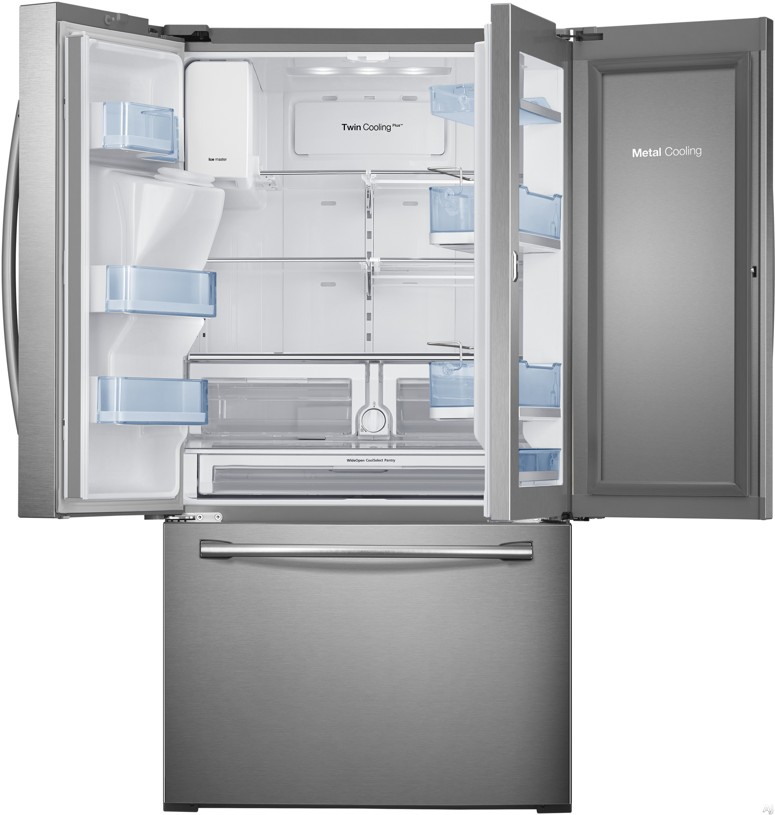French Door Refrigerator French Door Refrigerator Definition