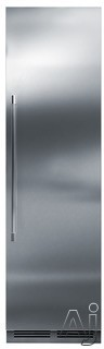 Perlick CR24F12R 24 Inch Panel Ready All