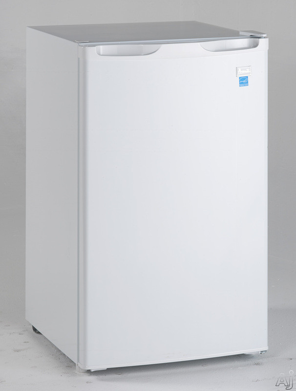 Avanti Rm4406 4 4 Cu Ft Compact Refrigerator With 2