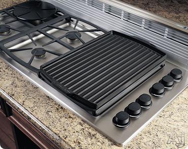 Dacor AEGR30 Cast Aluminum Searing Grill, U.S. & Canada AEGR30