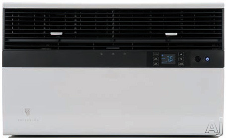 Friedrich Kuhl Plus Series EM18N34B 20,000 BTU Room Air Conditioner with 13,000 BTU Electric Heat, 9.8 EER, R-410A Refrigerant, 6.0 Pts/Hr Dehumidification, Carbon Filtration, LCD Remote and 230/208 Volts EM18N34B