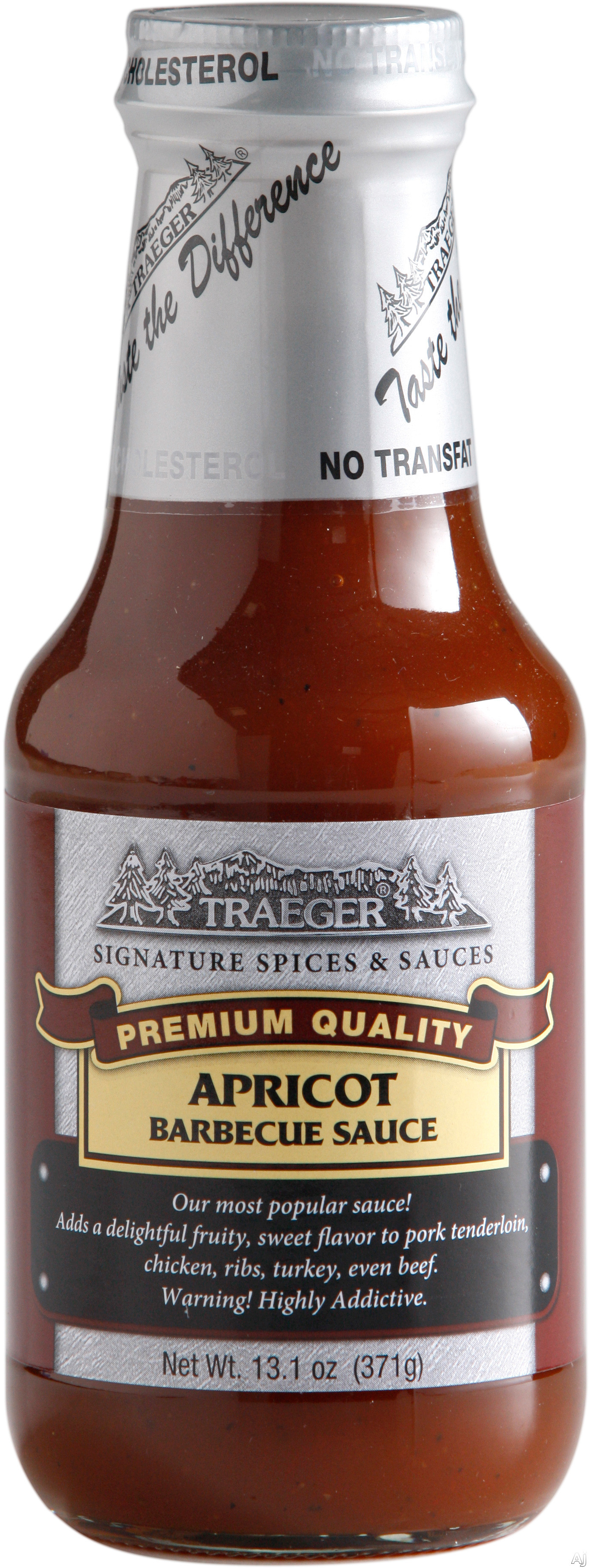 Picture for category Barbecue Sauces