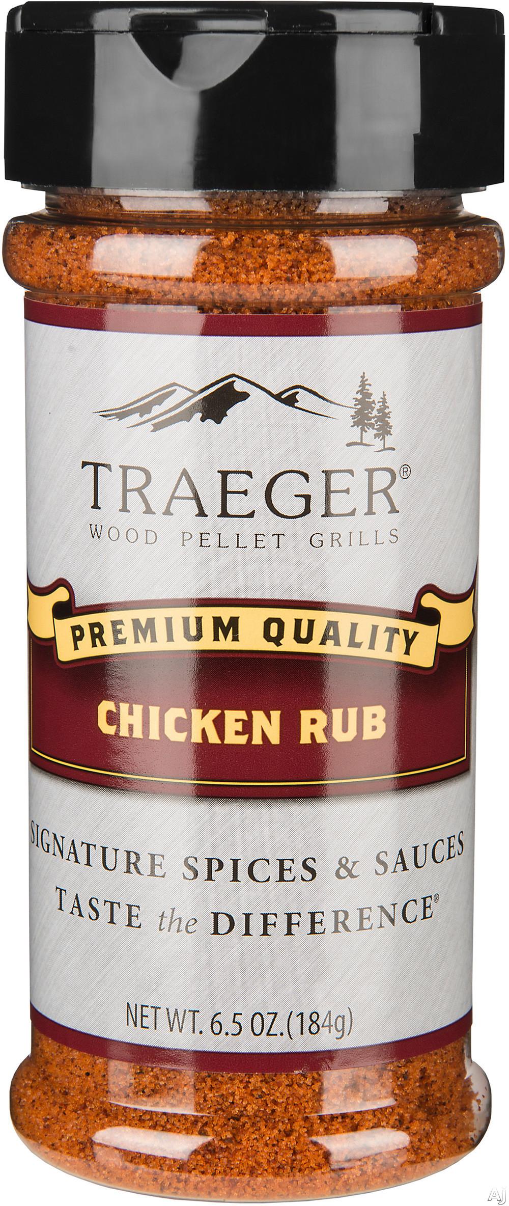 Traeger SPC127 Chicken Rub - 6.5 Oz. SPC127