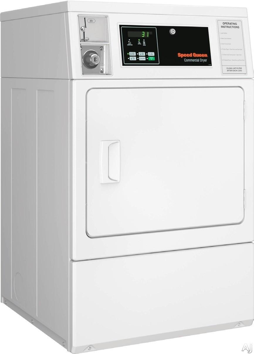 Wiring Diagram For Speed Queen Dryer : Speed queen dryer usa