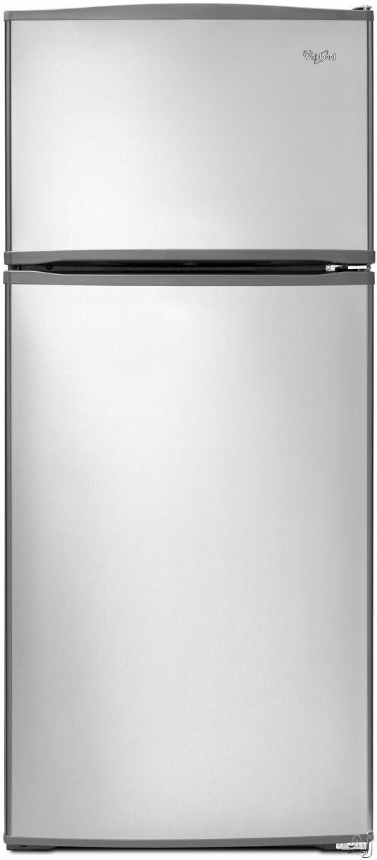 Whirlpool WRT316SFDM 28 Inch Top-Freezer Refrigerator with
