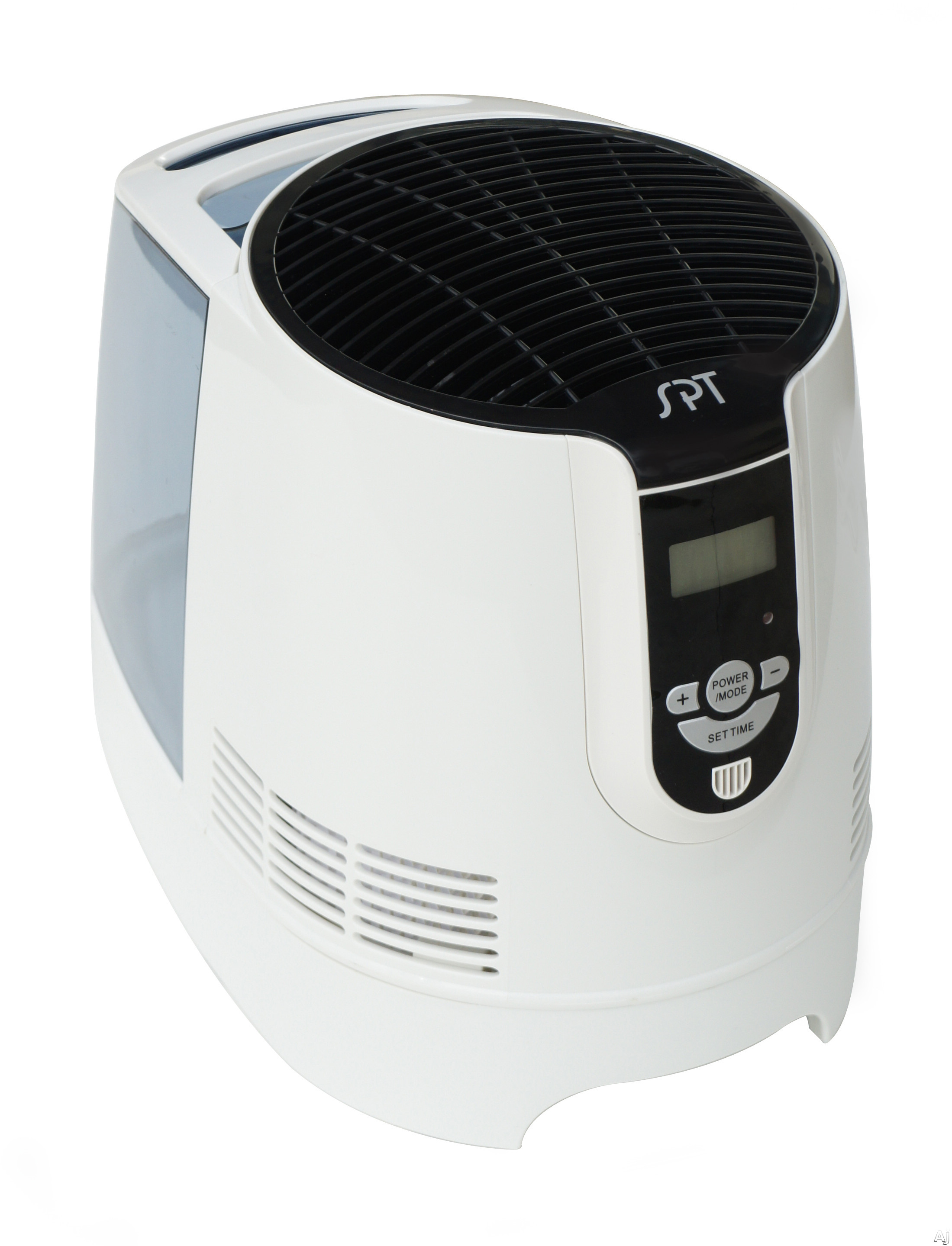 Sunpentown SU9210 Evaporative Air Cooler with Humidifier, 2 Speed Fan, Timer and Digital Humidistat SU9210