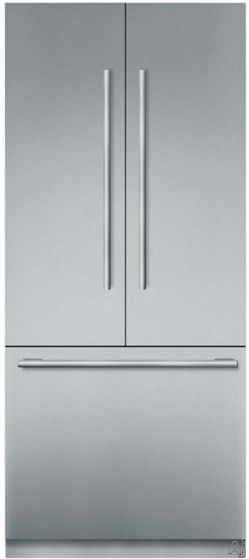 Thermador Refrigeration,Thermador Refrigerators,Thermador French Door Refrigerators