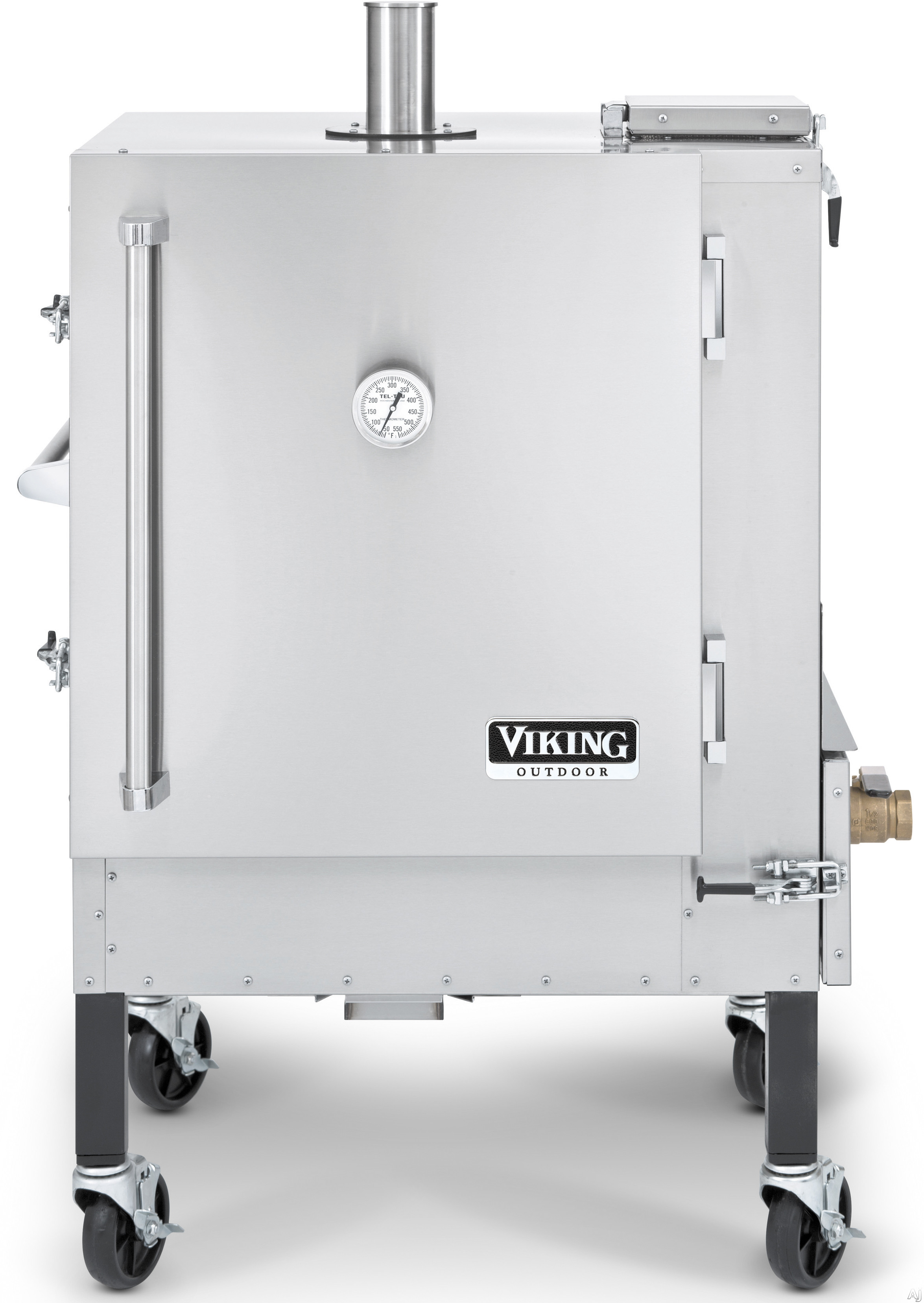 Viking vcps364ss 36 portable outdoor gravity feed for Viking outdoor