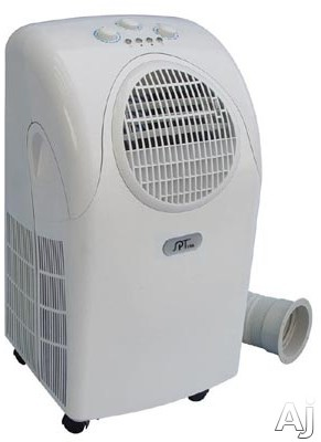 lg 12000 btu portable air conditioner manual