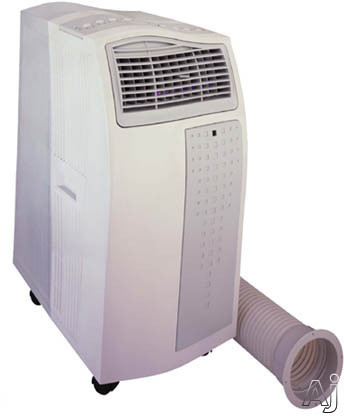 Sunpentown WA1400 14,000 BTU Portable Air Conditioner with Self-Evaporating Technology & Digital, U.S. & Canada WA1400