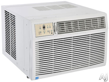 Sunpentown WA1811S 18,500 BTU Room Air Conditioner with 1,000, 1,250 sq. ft. Cooling Area, 10.7 EER, U.S. & Canada WA1811S
