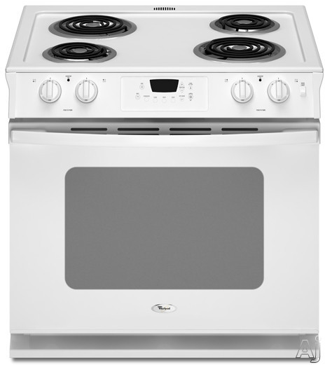 Whirlpool WDE150LVQ 30