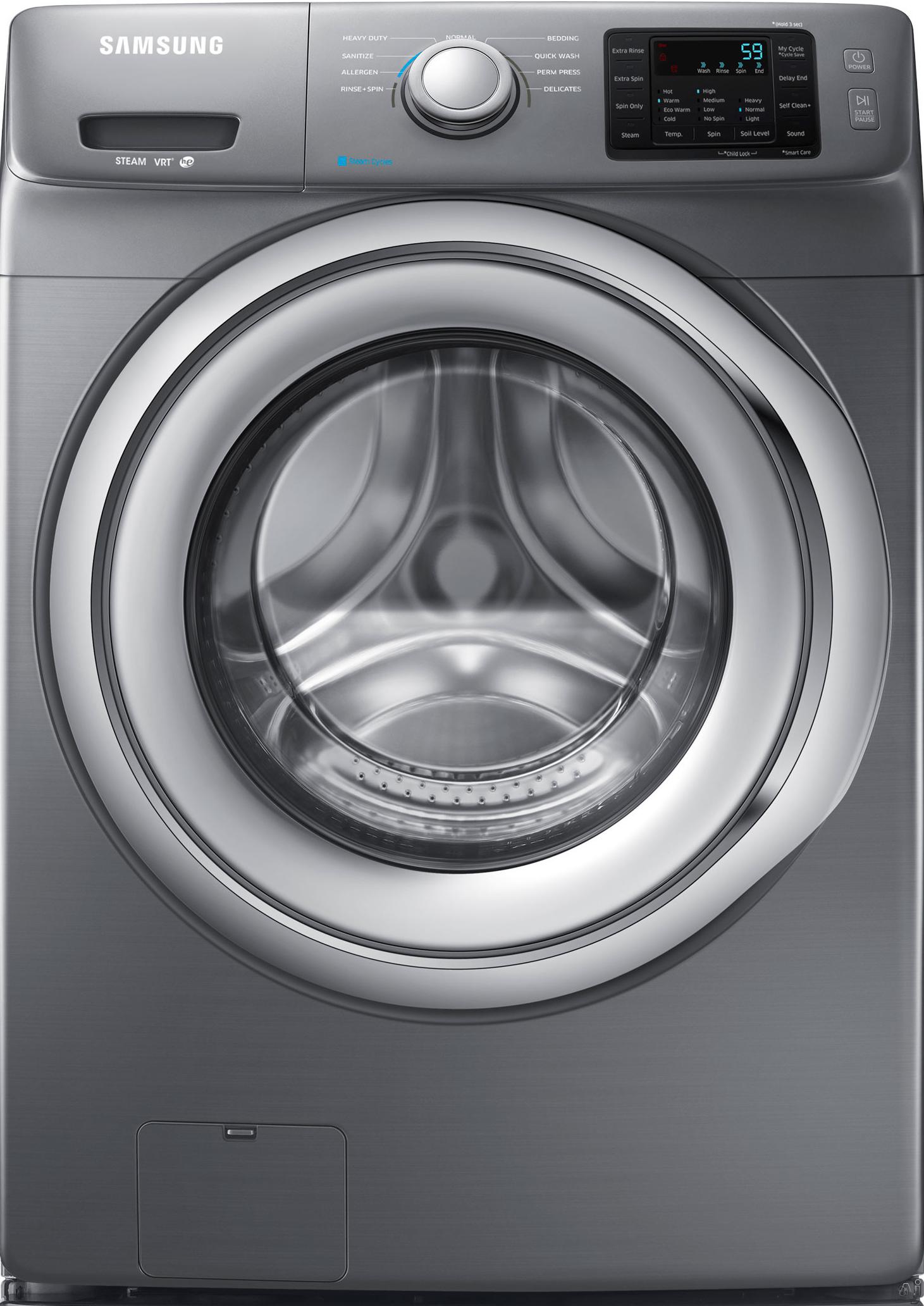 Samsung Laundry,Samsung Washers,Samsung Front Load (Tumble)
