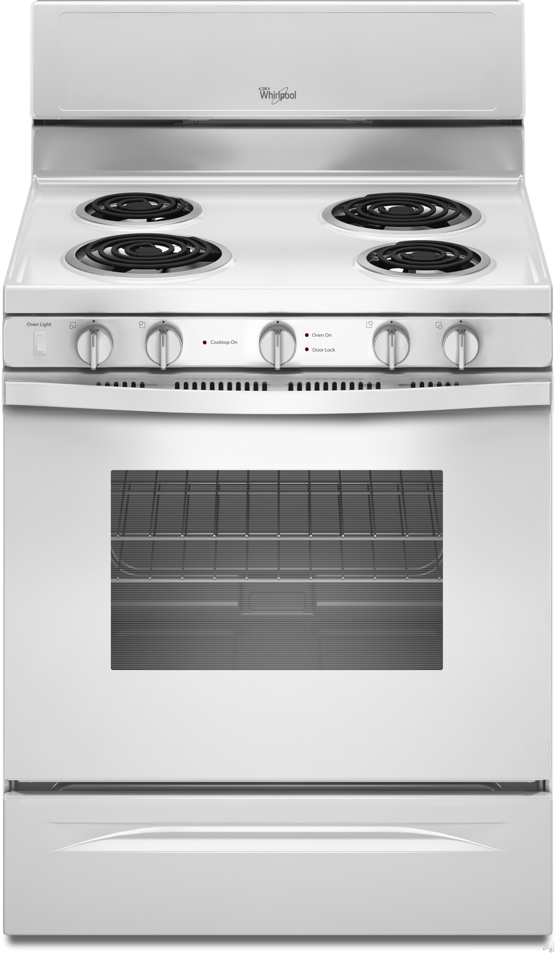 Electric Coil Stove ~ Electric coil ranges usa