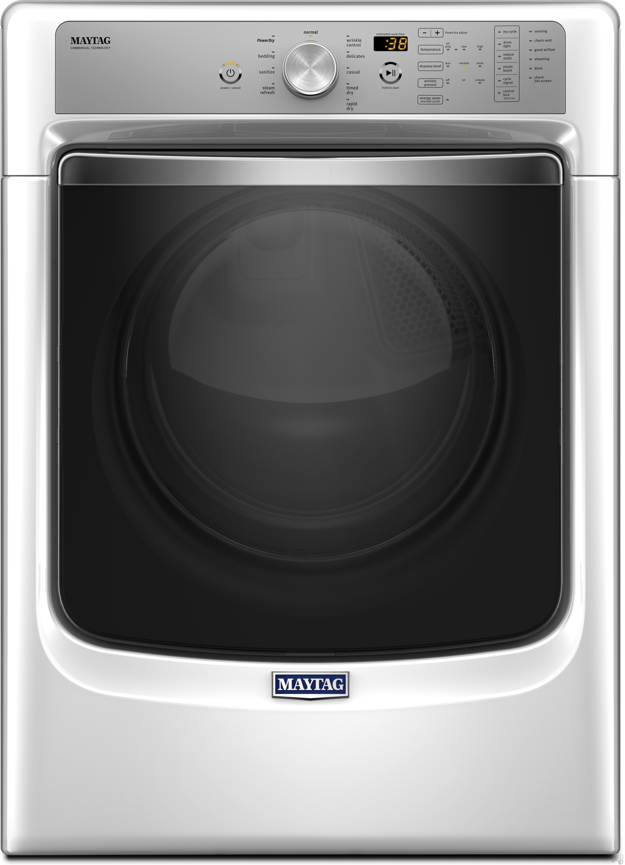 Maytag Laundry,Maytag Dryers,Maytag Gas Dryers