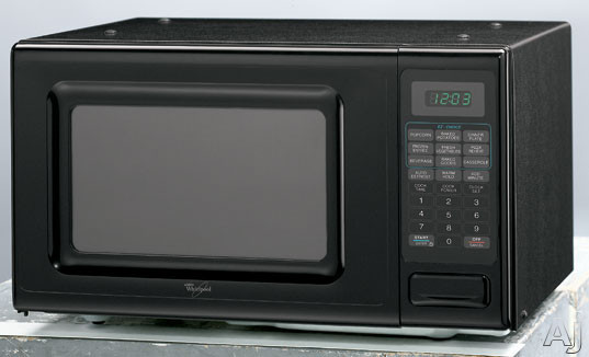 whirlpool mt4078sk 0 7 cu ft countertop microwave oven w under the cabinet mounting option. Black Bedroom Furniture Sets. Home Design Ideas