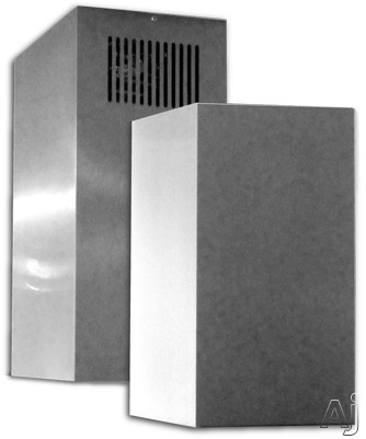 Image of XO XOEDCRI Stainless Steel Telescoping Duct Cover