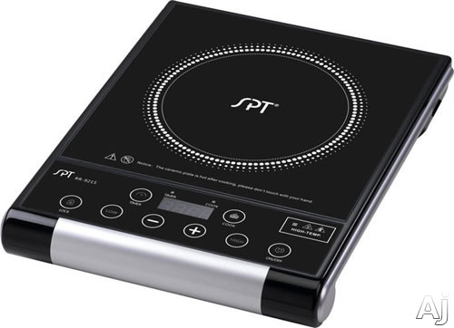 Micro-Computer Radiant Cooktop
