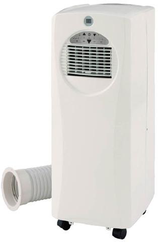 Sunpentown SlimLine WA9061H 9,000 BTU Portable Air Condition