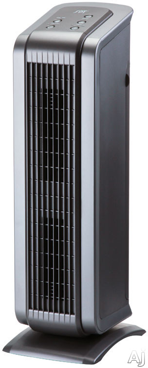 Sunpentown AC2062 Tower Air Cleaner with HEPA/VOC Filters, Ionizer, 3 Fan Speeds and Filter Replacement Indicator AC2062